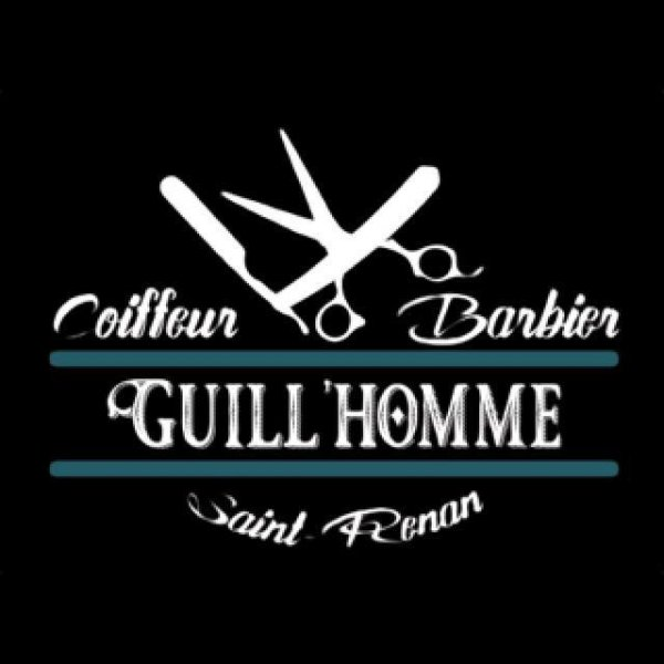 GUILL HOMME COIFFURE