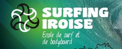 SURFING IROISE