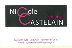 NICOLE CASTELAIN - BIJOUTERIE ST RENAN