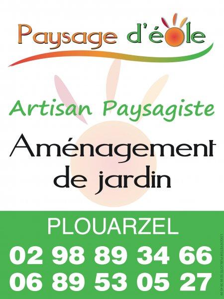 PAYSAGE D EOLE - PAYSAGISTE ST RENAN