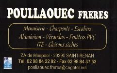 POULLAOUEC FRERES ST RENAN