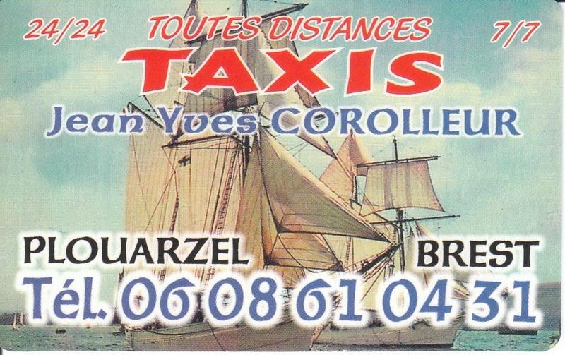 taxis-corolleur