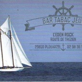 BAR TABAC L EDEN ROCK