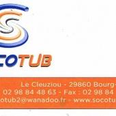 SOCOTUB BOURG-BLANC