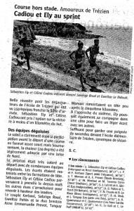 2014 Article Le Telegramme