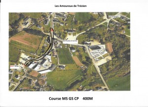 CIRCUIT COURSE ENFANT GS MS CP 2016